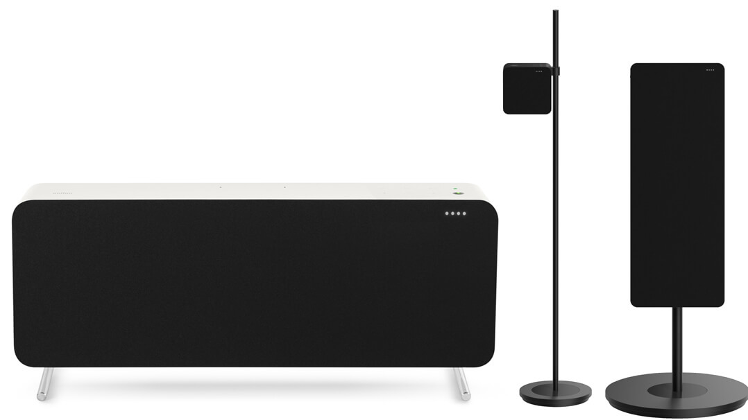 Braun LE Smart Speaker Serie