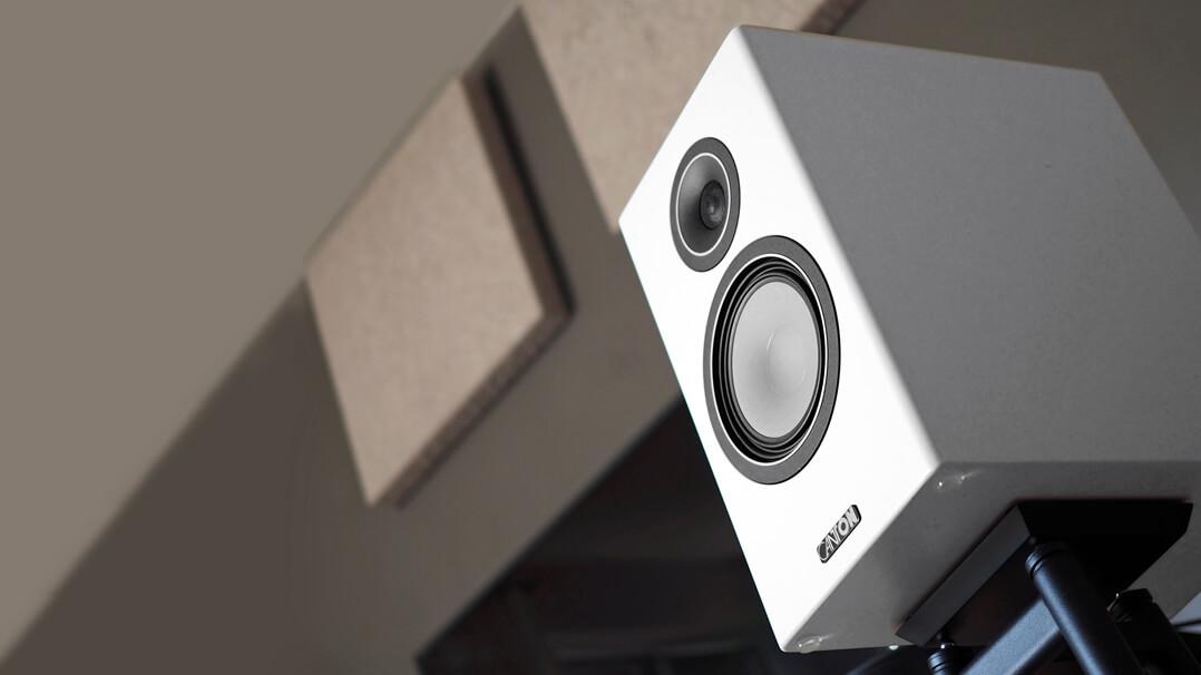 Canton A 45 BS - Kompakt-Lautsprecher
