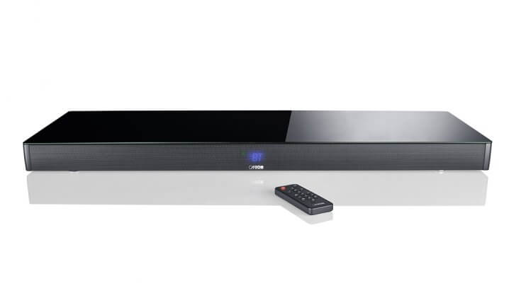 Canton Smart Sounddeck 100 Soundbar