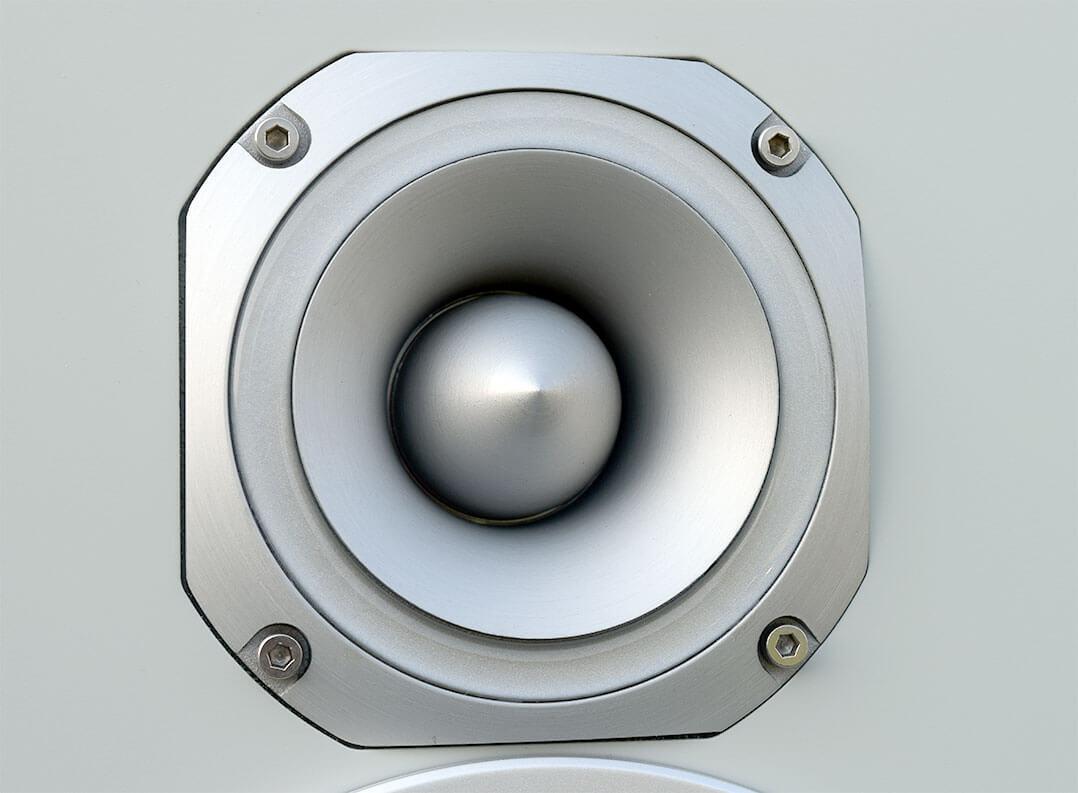 Das Hochtonhorn der Orbid Sound Jupiter