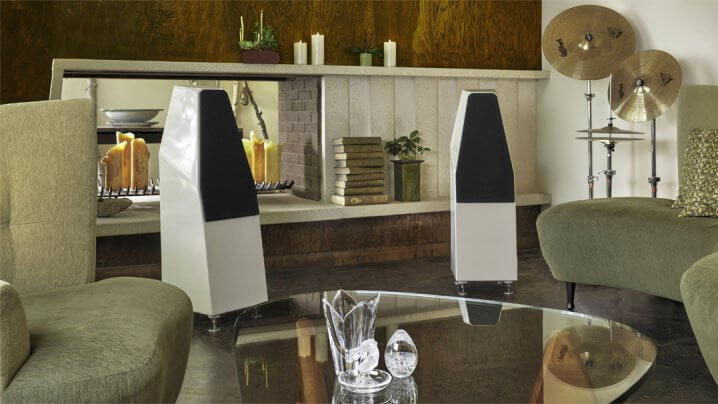 Wilson Audio SabrinaX Standlautsprecher