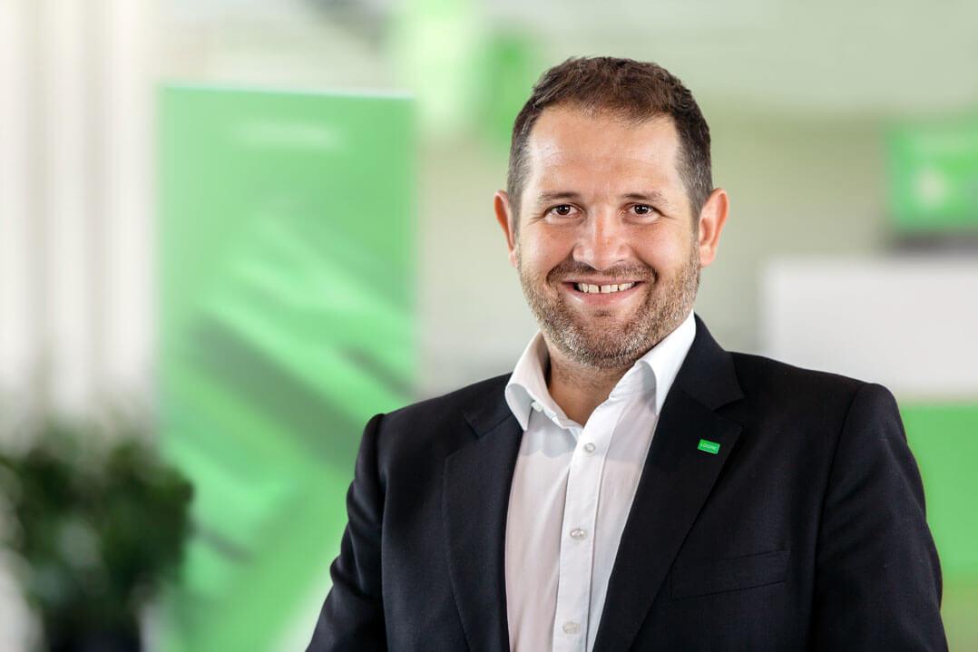 Thomas Moser - Gründer von Loxone