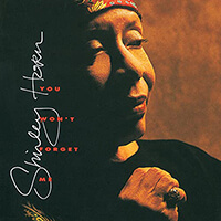 Shirley Horn - You won´t forget me
