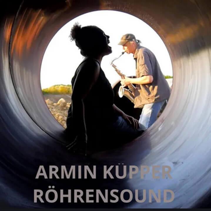 Armin Küpper Röhrensound