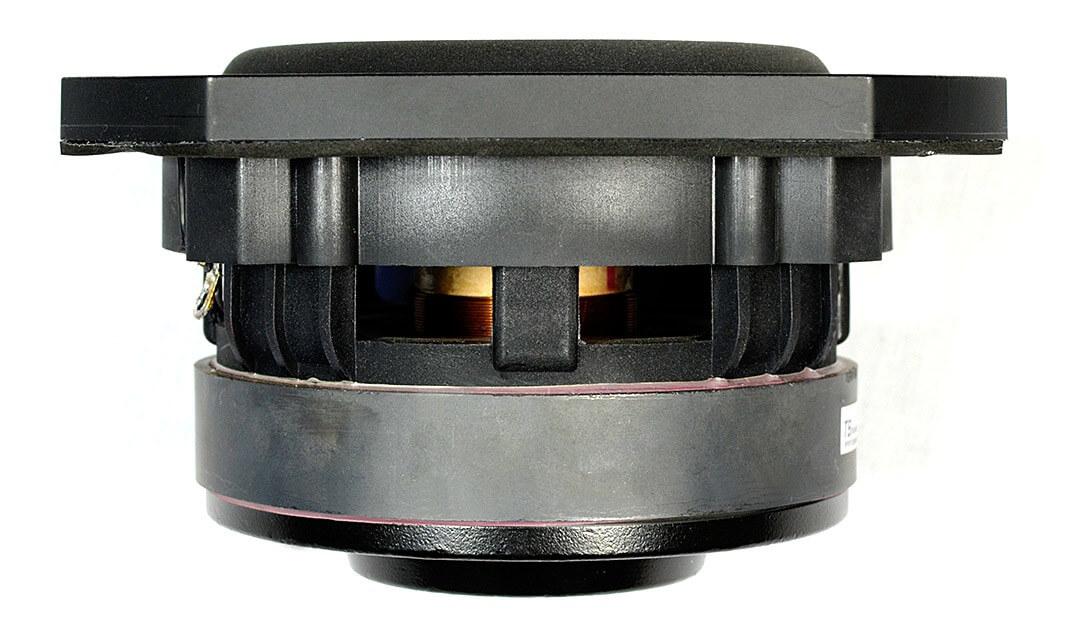 Basstreiber der audiophile FAST cylindric