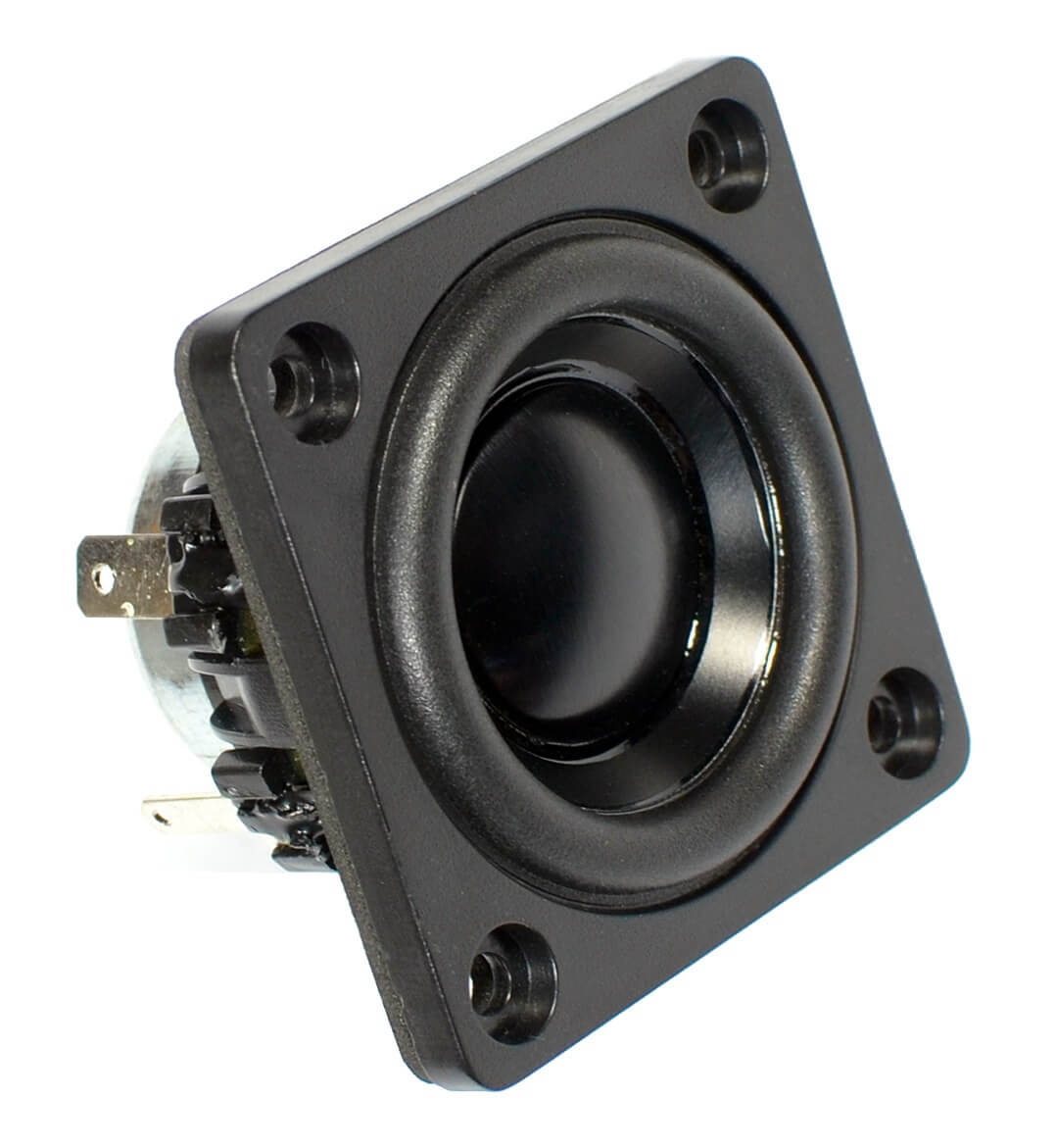Breitbandtreiber der audiophile FAST cylindric
