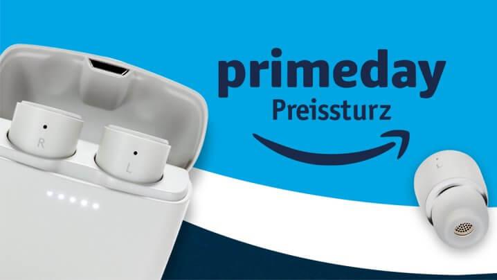 Cambridge Audio Melomania 1 Kopfhörer beim Amazon Prime Day