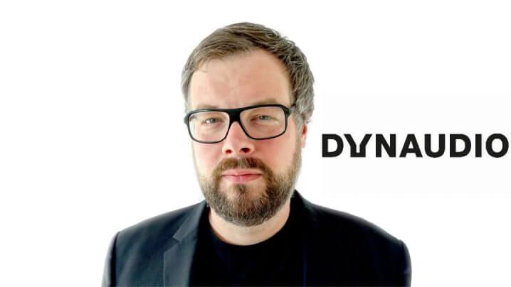 Dynaudio Jan Kretschmer