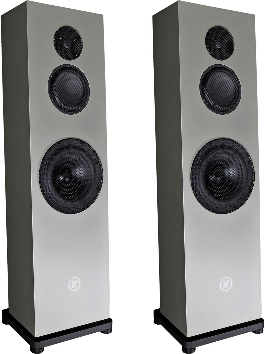Equilibrium Idea S8 - Lautsprecherpaar