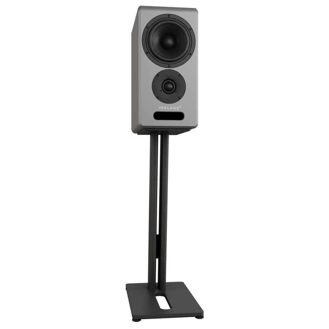 Inklang Ayers Two mit Lautsprecherständer