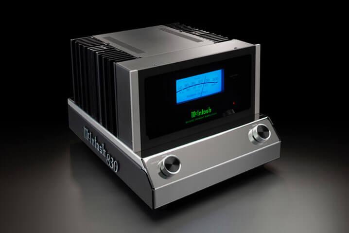 Monoendverstärker McIntosh MC830AC