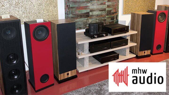 MHW Audio Showtage in Sonthofen und Ebertsheim
