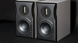 Neat Acoustics Ministra Lautsprecher