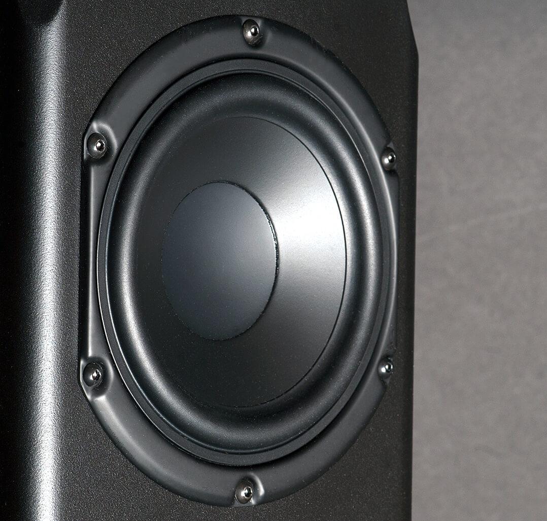 Neat Acoustics Ministra Lautsprecher - Bass-/Mitteltöner