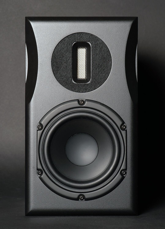 Neat Acoustics Ministra Lautsprecher - Hochtöner und Konustreiber