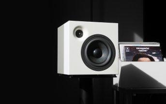 Sehring M801 - Kompakt-Lautsprecher