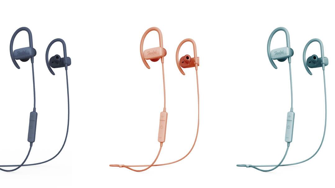 Teufel Airy Sports In-Ear-Kopfhörer