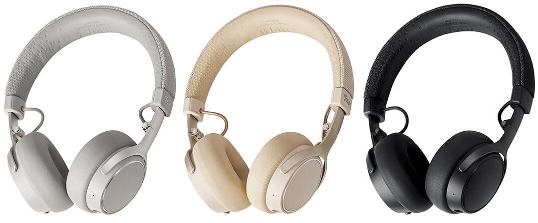 Den Teufel Supreme On gibt es in drei gedeckten Farben: Moon Gray, Sand White und Night Black