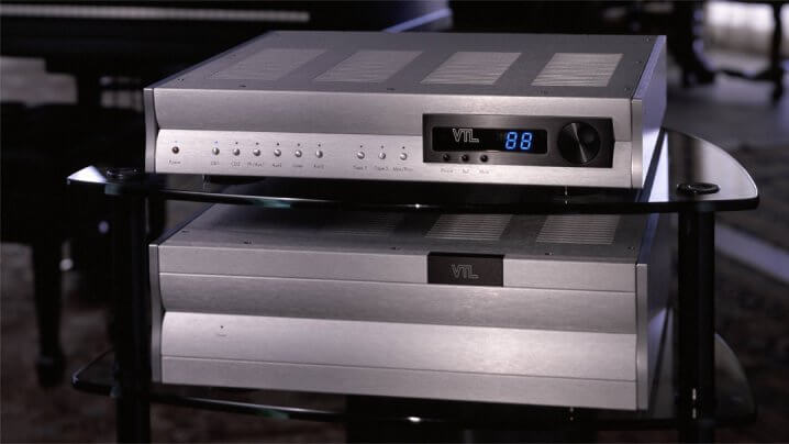VTL Verstärker jetzt bei Audio Trade im Deutschland- und Österreichvertrieb
