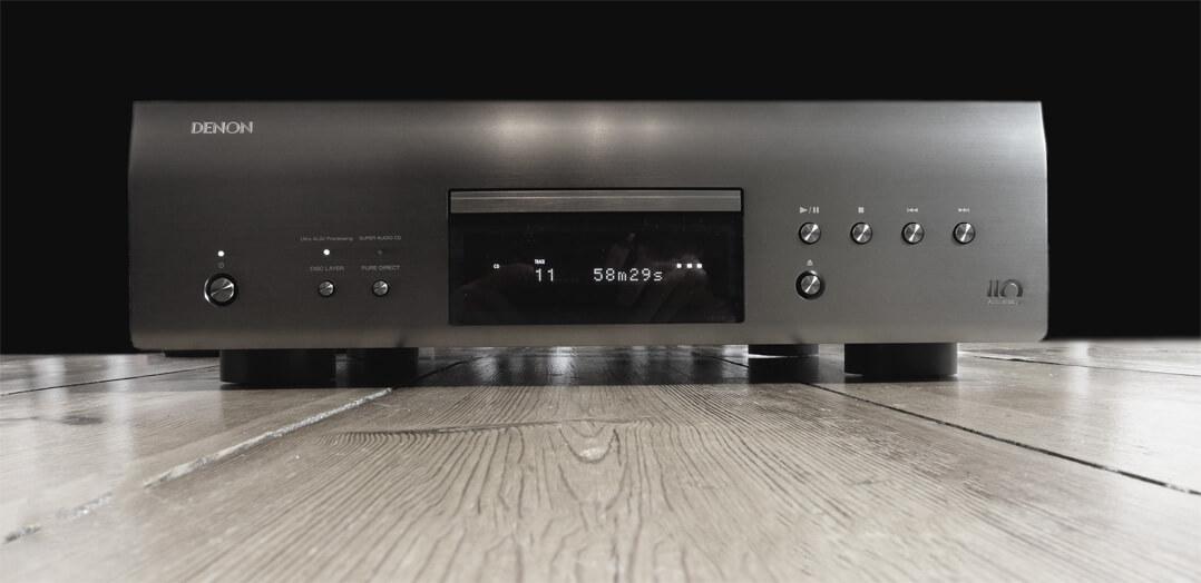 Denon DCD A110 SACD-Player