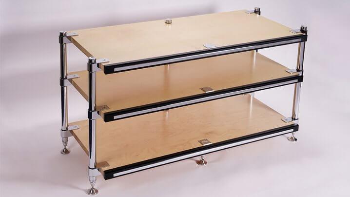 Codia Acoustics Racks bei SoReal