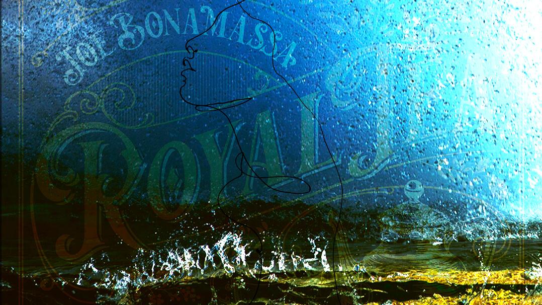 Gomm Rypdal Bonamassa