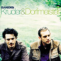 Kruder.Dorfmeister - DJ-Kicks
