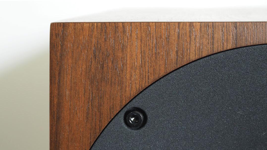 Buchardt A500 - Detail Gehäuse