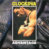 Clock DVA Advantage