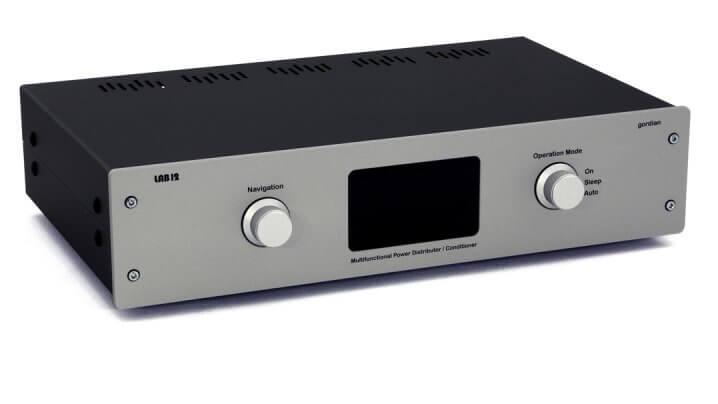 CM-Audio Stromfilter Testpaket