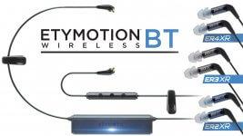 Etymotic Wireless-Produktlinie