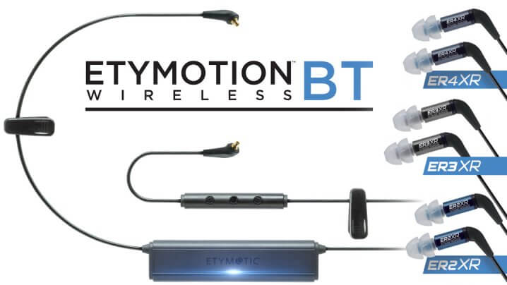 Etymotic Wireless-Produktlinie