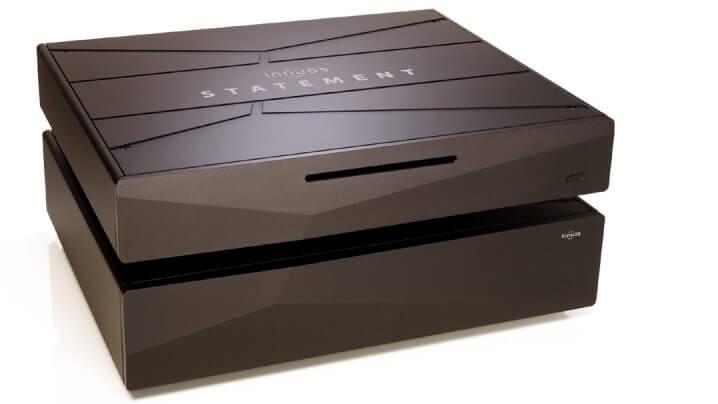 Innuos Statement 8TB und Zenith Mk3 8 TB Musikserver/Streamer