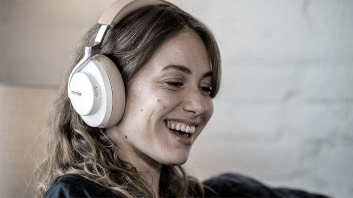 Shure Aonic 50 Over-Ear-Kopfhörer mit neuer Farbe und zeitlich begrenzter Preissenkung