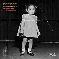 Dee Dee Bridgewater - Memphis...Yes, I'm Ready
