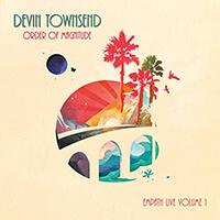 Devin Townsend - Order of Magnitude - Empath Vol. 1
