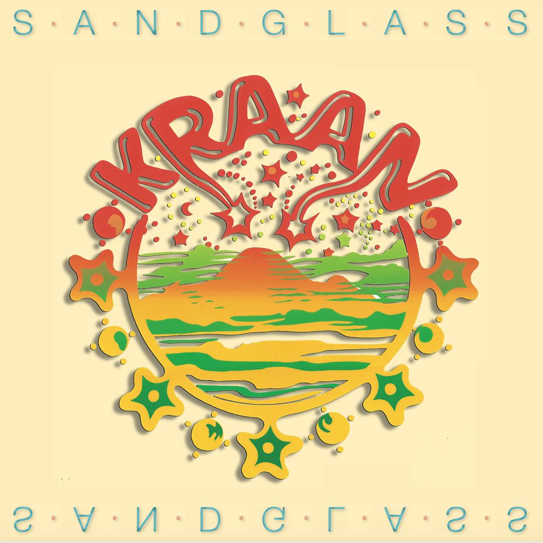 KRAAN Sandglass Cover
