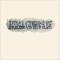King Crimson - Starless And Bible BlackKing