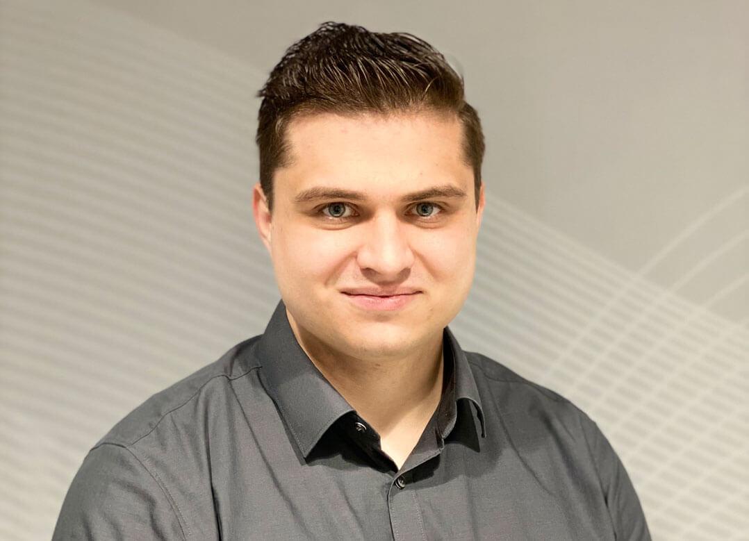 Digital Channel Manager Sebastian Hennig