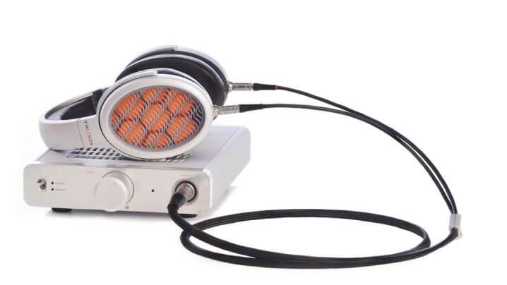 Warwick Acoustics Sonoma M1 Elektrostat