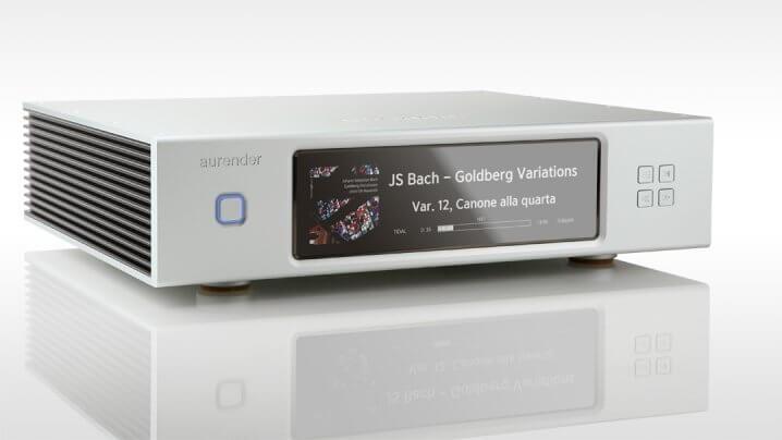 Aurender N20 Streaming Server