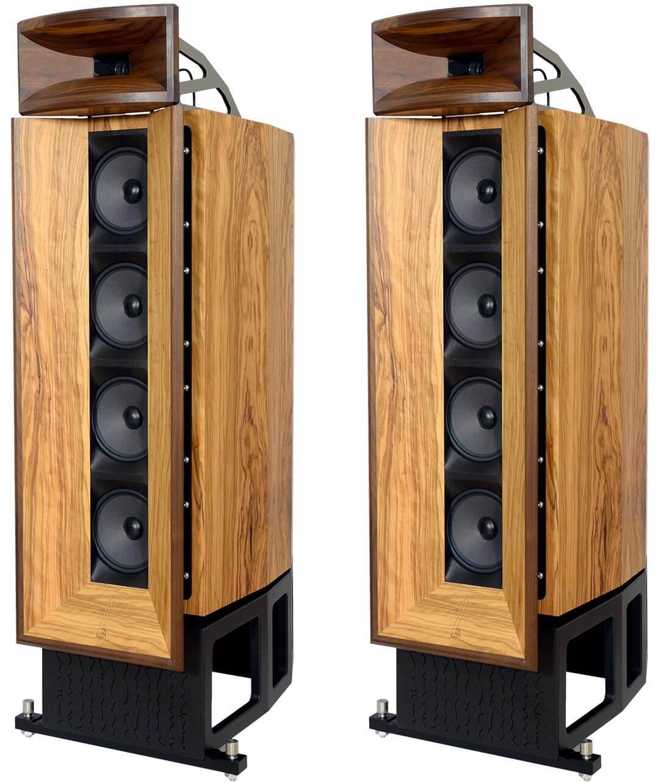 Blumenhofer Acoustics 4x17 P
