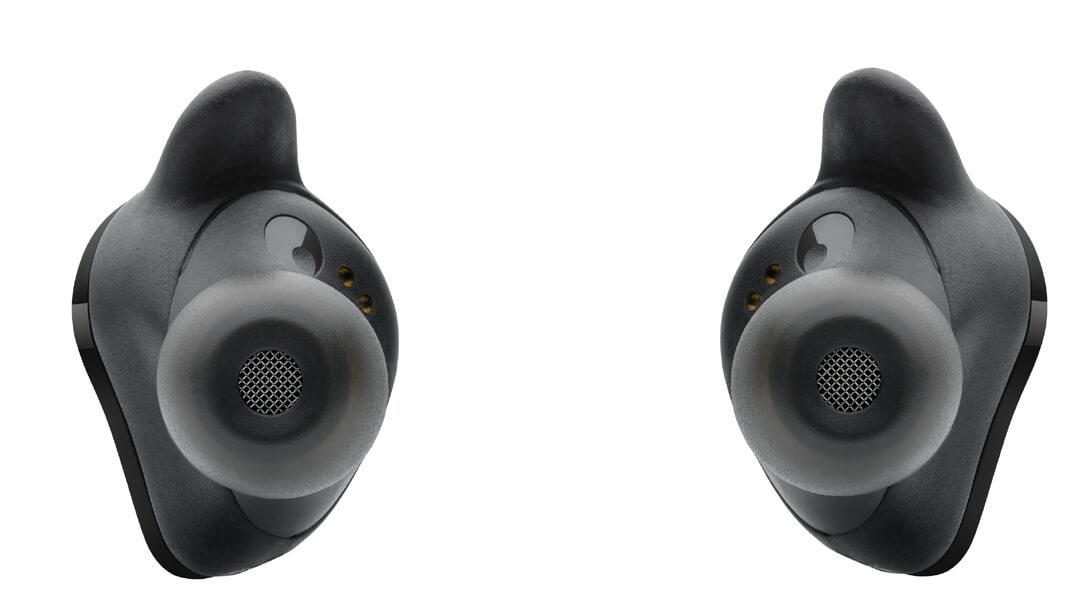 Mal eine andere Perspektive - True Wireless In-Ears Cambridge Audio Melomania Touch