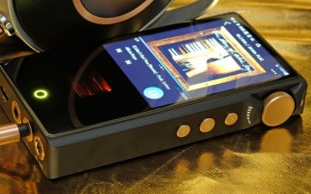 Cayin N3 Pro Digital-Audio-Player (DAP)