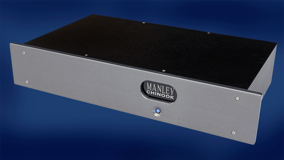 Manley Chinook - Teaser