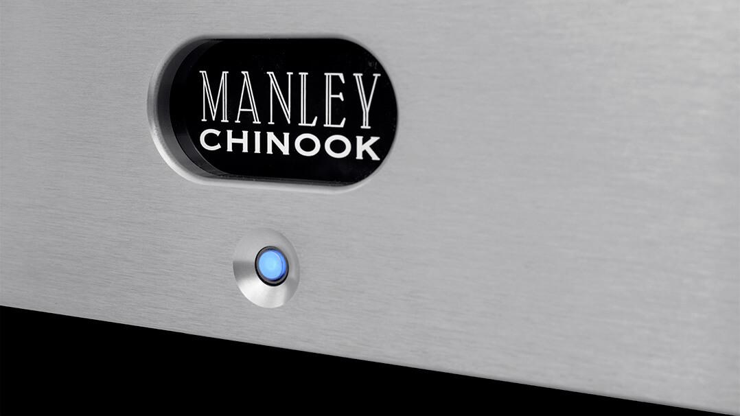 Manley Chinook - LED-Leuchten