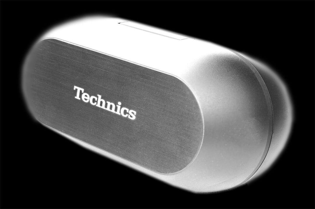 Technics EAH‑AZ70W - Box