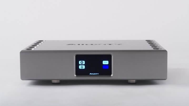 Alluxity Audio Komponenten bei SoReal Audio