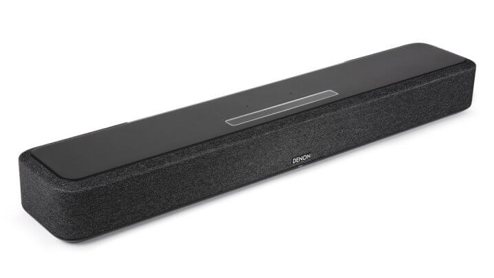 Denon Home Sound Bar 550 mit HEOS