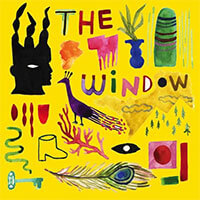 Cécile McLorin Salvant / The Window